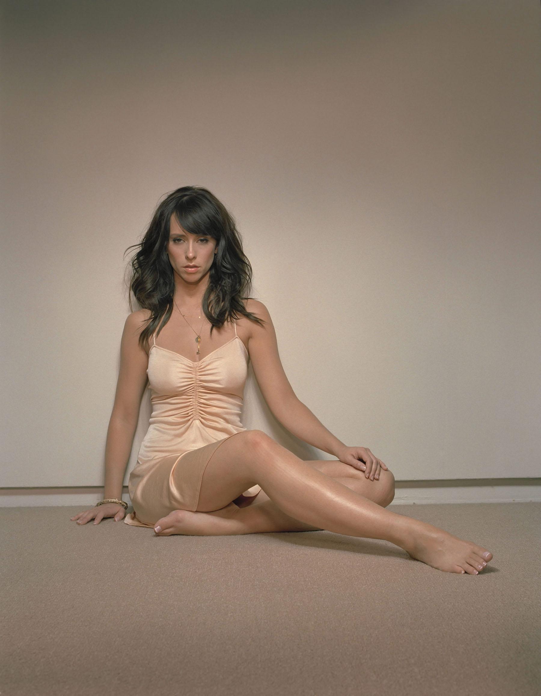 Jennifer Love Hewitt Sexy Pics