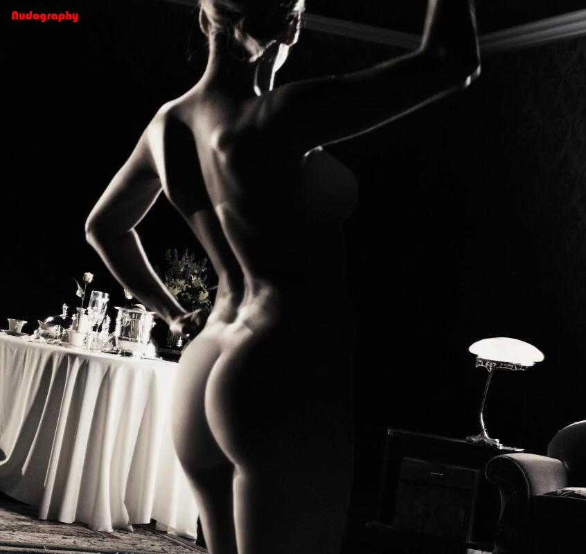 image Eva mendes the spirit super sexy edit