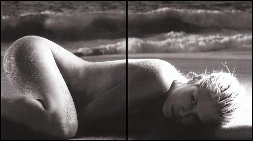 Heidi Klum Pussy Nude Pics