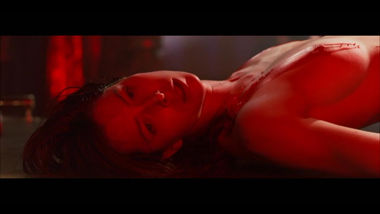 ... Jessica Biel's nude and topless scenes from her new movie, and they were ...