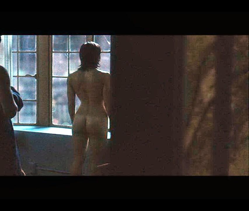 Jessica Biel In Nude