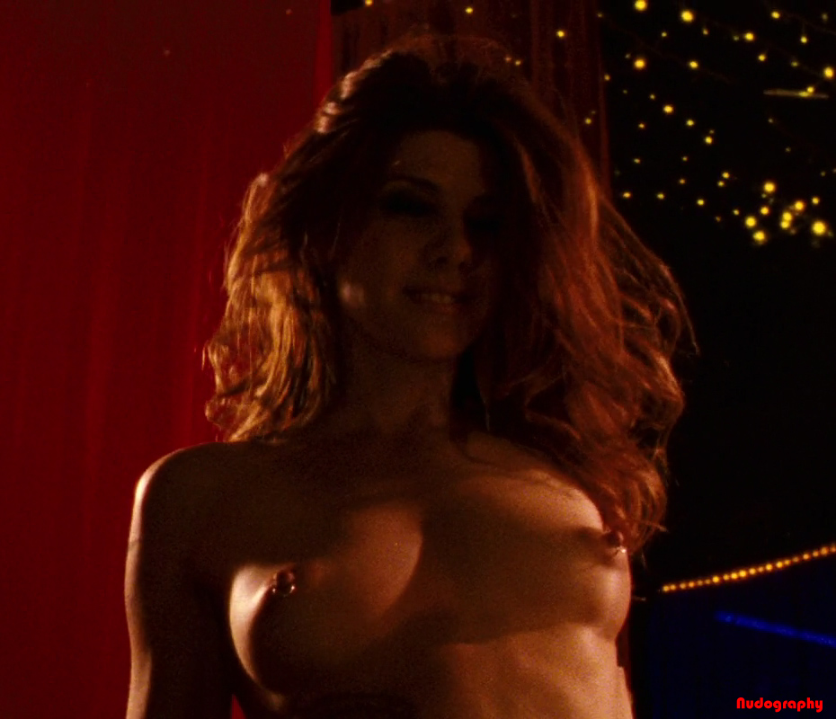 Marisa Tomei Naked Ass