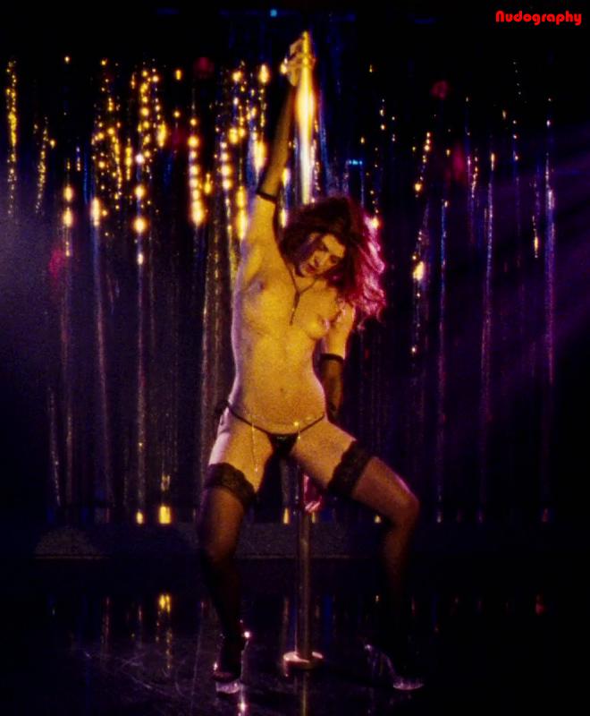 Marisa tomei the wrestler stripper